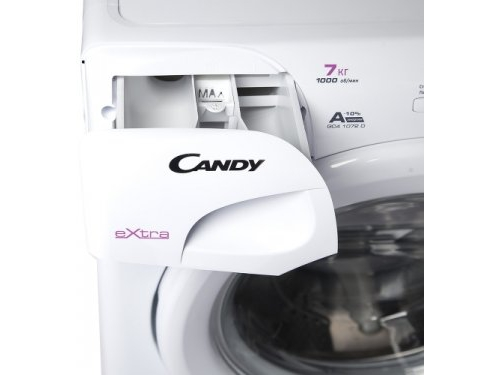 Стиральная машина Candy GC4 1072D-07, вид 4