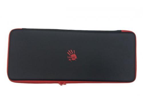 Клавиатура A4Tech Bloody B700 USB, чёрная, вид 3