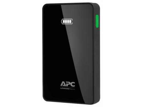 Аксессуар для телефона APC Mobile Power Pack, 5000mAh Li-polymer, black, вид 1