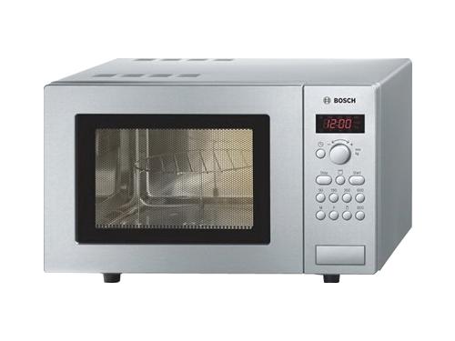 Микроволновая печь Bosch HMT75G451R, вид 1