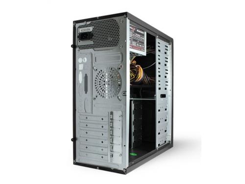 ������ Crown CMC-C500, ������, 420��, midi-Tower, ATX / mATX, ��� 2