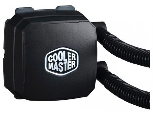 Кулер COOLER MASTER Nepton 120XL RL-N12X-24PK-R1, вид 3