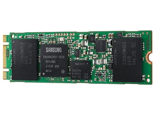 Жесткий диск Samsung 500Gb M.2 850 EVO MZ-N5E500BW, вид 1