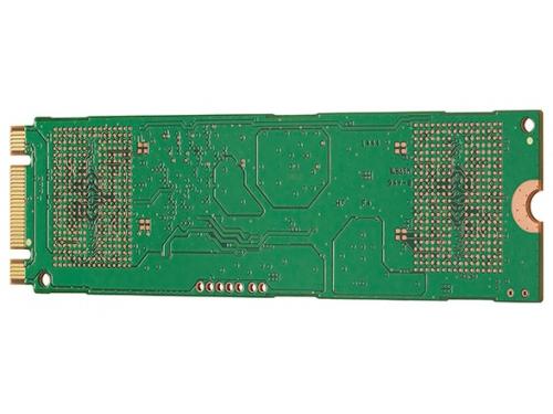 Жесткий диск Samsung 500Gb M.2 850 EVO MZ-N5E500BW, вид 5