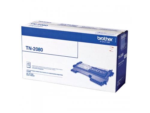 �������� Brother TN-2080 Black, ��� 1