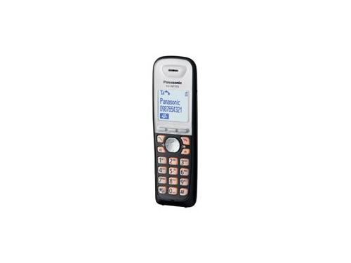 Радиотелефон Дополнительная трубка Panasonic KX-WT115RU, вид 1