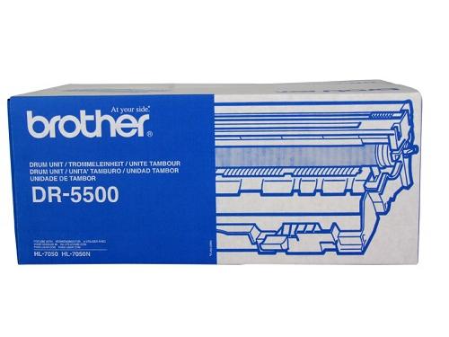 Картридж Brother DR-5500 Black, вид 1
