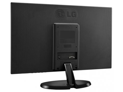 Монитор LG 19M38A-B, Чёрный, вид 3