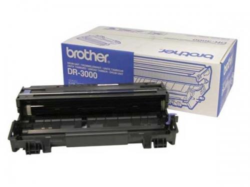 Фотобарабан Brother DR-3000 Black, вид 1