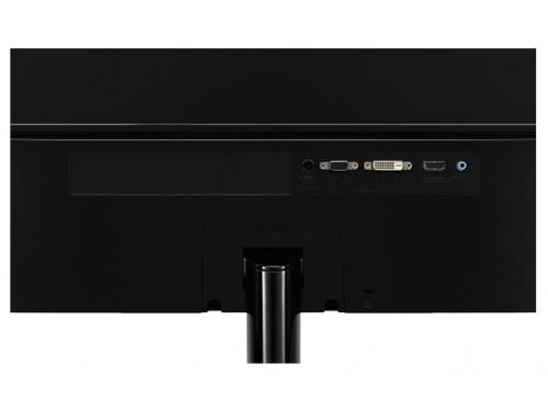 Монитор LG 22MP58VQ-P, Чёрный, вид 4