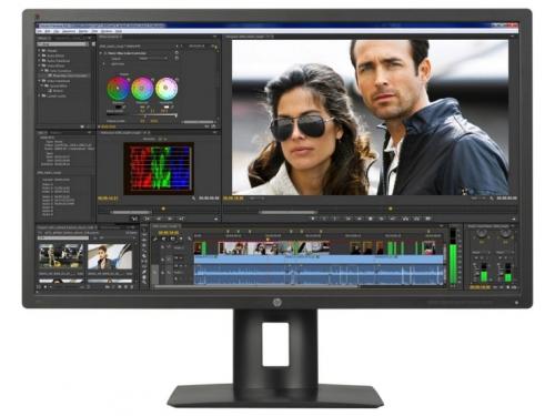 Монитор HP DreamColor Z32x Black, вид 1
