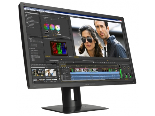 Монитор HP DreamColor Z32x Black, вид 2