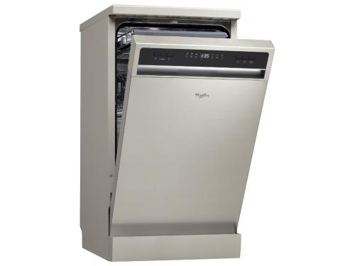 Посудомоечная машина Whirlpool ADPF 851 IX серая, вид 1