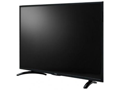телевизор Haier LE40U5000TF, черный, вид 2