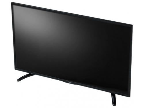 телевизор Haier LE40U5000TF, черный, вид 3