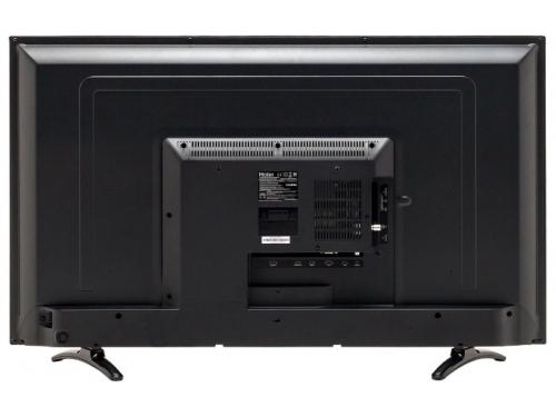 телевизор Haier LE40U5000TF, черный, вид 4