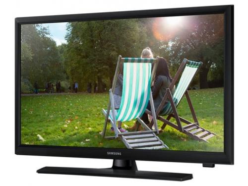 телевизор SAMSUNG LT24E310EX, чёрный, вид 2