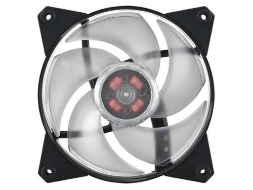 Кулер компьютерный Cooler Master MFY-P2DN-15NPC-R1 RGB, 120мм, вид 2