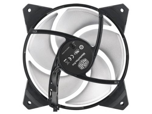 Кулер компьютерный Cooler Master MFY-P2DN-15NPC-R1 RGB, 120мм, вид 3