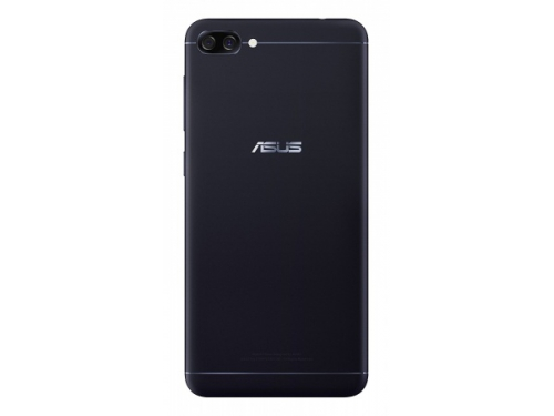 Смартфон ASUS ZenFone 4 Max ZC520KL 16Gb, чёрный, вид 2