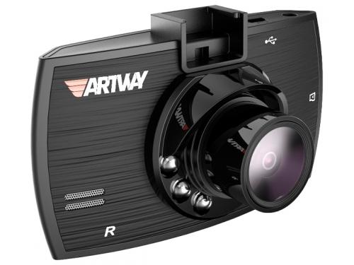 Автомобильный видеорегистратор Artway AV-520 (с экраном), вид 1