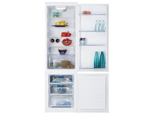 Холодильник Candy CKBC3380E/1, встраиваемый 274 л