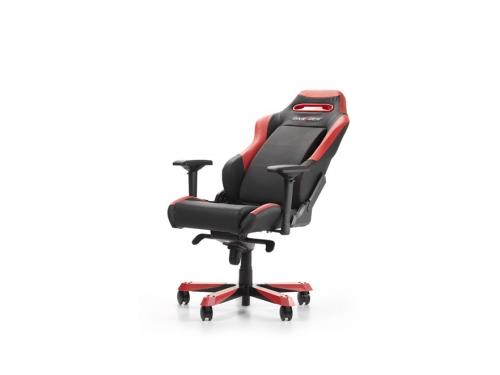 Компьютерное кресло DXRacer OH/IS11/NR, черно-красное, вид 8