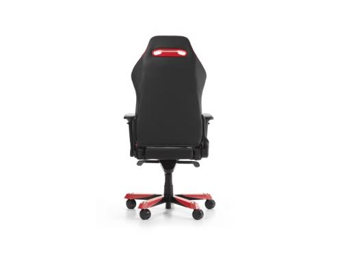 Компьютерное кресло DXRacer OH/IS11/NR, черно-красное, вид 9