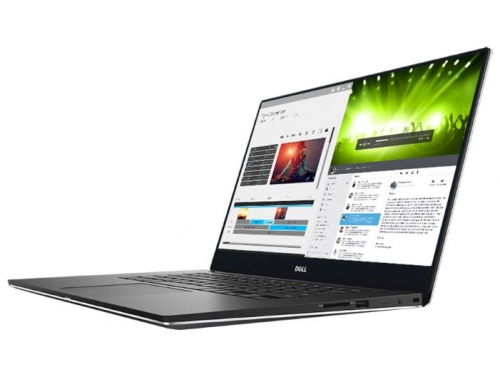 Ноутбук Dell XPS 15 9560-8968, вид 3