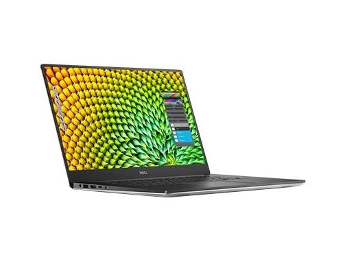 Ноутбук Dell XPS 15 9560-8968, вид 2