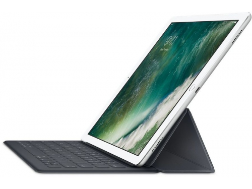 Клавиатура Apple Smart Keyboard  для iPad Pro (MNKT2RS-A) черная, вид 2