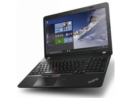 Ноутбук Lenovo ThinkPad Edge 560 20EV000NRT, вид 3