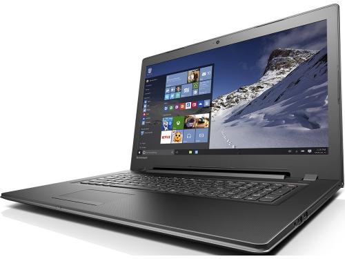 Ноутбук Lenovo IdeaPad B7180 80RJ00EXRK, вид 2