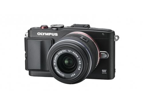 �������� ����������� Olympus Pen E-PL6 14-42 Kit, ������, ��� 1