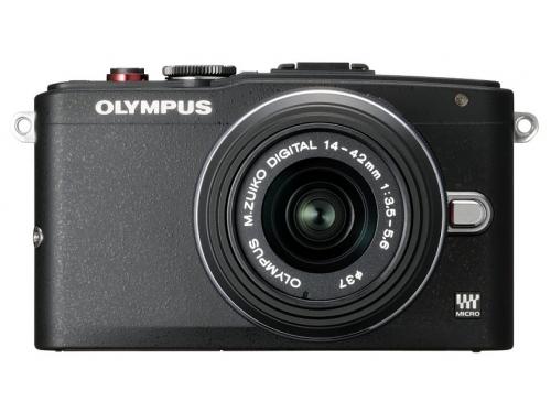 �������� ����������� Olympus Pen E-PL6 14-42 Kit, ������, ��� 2