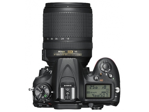 �������� ����������� Nikon D7200 KIT (AF-S DX 18-105mm VR), ������, ��� 3