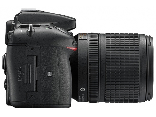 �������� ����������� Nikon D7200 KIT (AF-S DX 18-105mm VR), ������, ��� 5