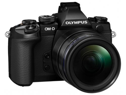 �������� ����������� Olympus OM-D E-M1 12-50 Kit, ������, ��� 3