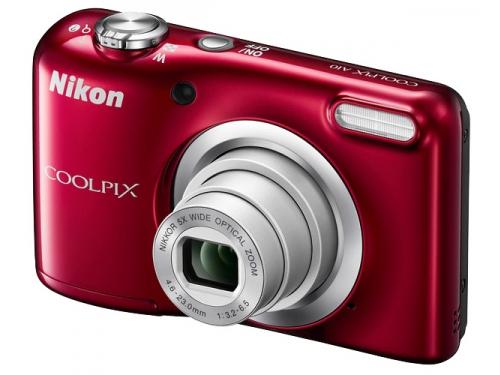 �������� ����������� Nikon Coolpix A10, �������, ��� 1