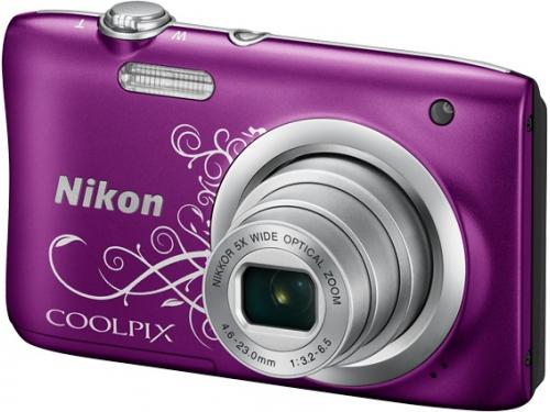 �������� ����������� Nikon Coolpix A100, ���������� � ��������, ��� 3