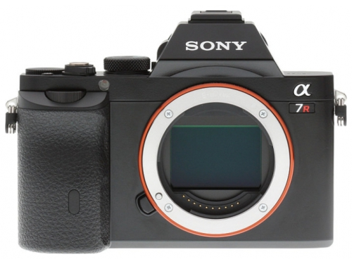 �������� ����������� Sony Alpha A7R Body, ������, ��� 1