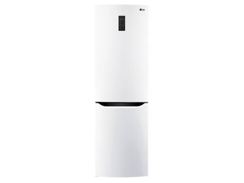 Холодильник LG GA-B419SQQL, вид 1