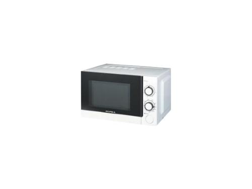 Микроволновая печь Supra MWS-1803MW белая, вид 1