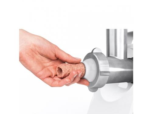 Мясорубка Bosch Compact MFW3540W, вид 8