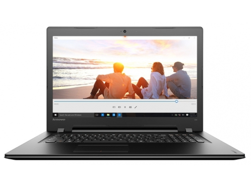 Ноутбук Lenovo 300-17ISK , вид 1
