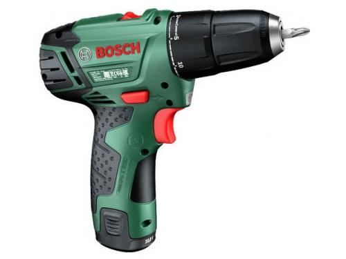 Дрель Bosch PSR 1080 LI 2.0Ah x2 Case, дрель-шуруповерт [0.603.972.926], вид 2
