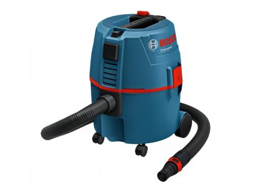 Строительный пылесос Bosch GAS 20 L SFC, 0.601.97B.000, вид 1