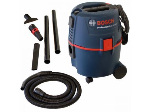 Строительный пылесос Bosch GAS 20 L SFC, 0.601.97B.000, вид 2