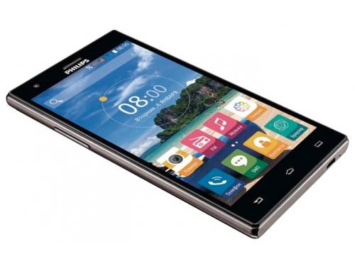 Смартфон Philips S616 16Gb LTE, Black, 2Sim, вид 2