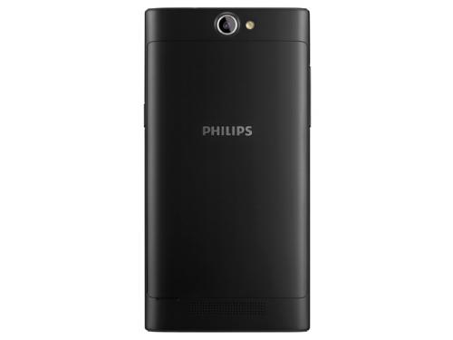 Смартфон Philips S396 8Gb LTE, Black, 2Sim, вид 2